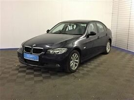 BMW 318I ES-Finance Available to People on Benefits and Poor Credit Histories-