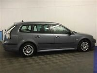 Saab 9-3 VECTOR SPORT AN 1.8T-Finance Available to People on Benefits and Poor Credit Histories-