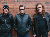 Phil Rudd Band (formerly of AC/DC) @ The Underworld Camden