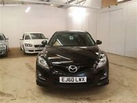 Mazda 6 TAKUYA-Finance Available to People on Benefits and Poor Credit Histories-