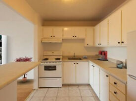 Two bedroom flat available for rent