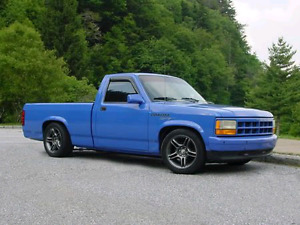 WANTED: PROJECT TRUCK!