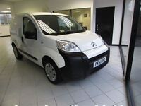 Citroen NEMO 660 LX STOP & START-Finance Available to People on Benefits and Poor Credit Histories-