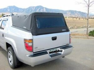Soft Topper for Honda Ridgeline in great condition