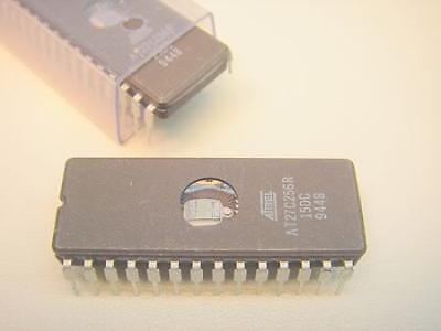 100pcs D2732A-25 EPROM 4K x 8 IC Intel Corporation CDIP-24
