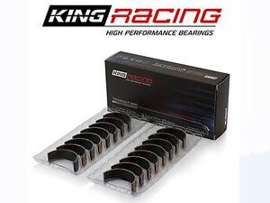 King Racing Con Rod Bearing CR4136XP Big End Shells Nissan SR20DE, SR20DET, 16v - <span itemprop=availableAtOrFrom>Warszawa, mazowieckie, Polska</span> - Goods must be unused and in original box. - Warszawa, mazowieckie, Polska