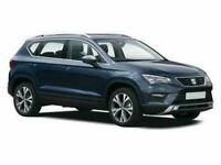 2018 SEAT Ateca 2.0 TDI Xcellence 5dr DSG 4Drive (Leather) HATCHBACK Diesel Auto