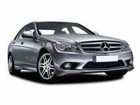 2009 Mercedes-Benz C Class C220 CDI BlueEFFICIENCY Sport 4dr Auto SALOON Diesel
