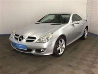 Mercedes-Benz SLK200 KOMPRESSOR -Finance Available to People on Benefits and Poor Credit Histories-