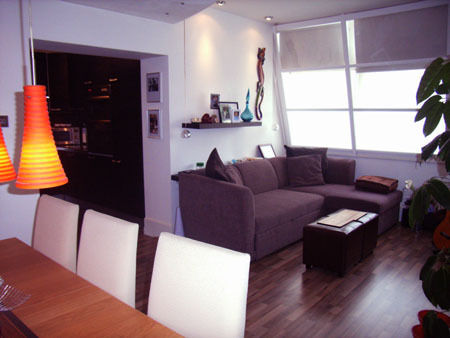 STUNNING 4 BED PENTHOUSE WITH GYM/ POOL/ SPA - £750PW
