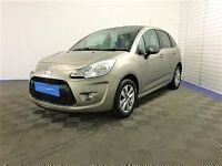 Citroen C3 VTR+ HDI-Finance Available to Those on Benefits and Poor Credit Histories-