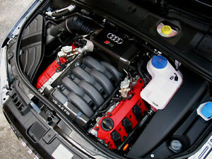 Audi Engines R8 RS4 RS5 RS6 RS7 come with Warranty