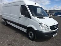 LOW COST MAN MAN WITH A BIG VAN. *** RELIABLE *** - Removals. Small Moves, Ebay Gumtree Collections.