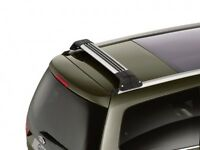 Ford Galaxy Styled Roof Bars - movable