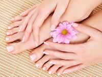 Ft/Pt Esthetician required with a knowledge of shellac a must