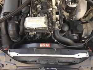 Cadillac Alternator Starter STS STS-V XLR XLR-V