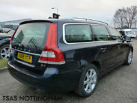 2015 *65* Volvo V70 SE Lux Inscription 2.0 TD D4 181 Bhp Damaged Salvage CAT D