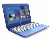 HP Stream 11.6-Inch NetBook - Like new!