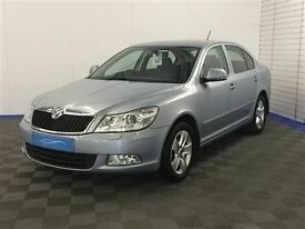 Skoda OCTAVIA ELEGANCE TSI S-A-Finance Available to People on Benefits and Poor Credit Histories-