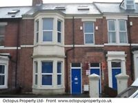 Room Only in shared accommodation, Rothbury Terrace, Heaton, NE6 5XJ