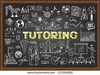 Certified Teacher Offering Tutoring for Contracting Services