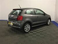 Volkswagen POLO SEL 85-Finance Available to People on Benefits and Poor Credit Histories-