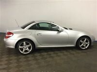 Mercedes-Benz SLK200 KOMPRESSOR -Finance Available to People on Benefits and Poor Credit Histories-