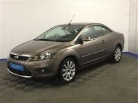 Ford FOCUS CC-3-Finance Available to Those on Benefits and Poor Credit Histories-