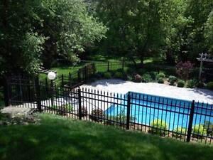 Fences free estimate Oakville / Halton Region Toronto (GTA) image 6