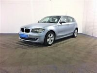 BMW 120I SE AUTO-Finance Available to People on Benefits and Poor Credit Histories-