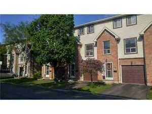 Townhouse for rent near Lime Ridge Mall