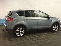 Ford KUGA ZETEC TDCI -Finance Available to People on Benefits and Poor Credit Histories-