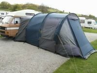 Royal Traveller Tunnel Drive Away Awning Like New