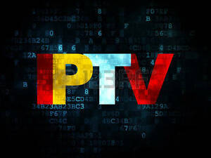 IPTV for Android Box - LIVE TV