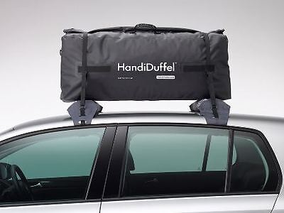 Handiduffel Car Roof Bag Box Storage 95 Litre Volume 20Kg Load Waterproof