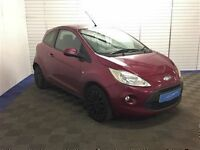Ford KA ZETEC TDCI-Finance Available to People on Benefits and Poor Credit Histories-