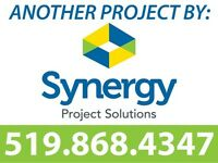SYNERGY PROJECT SOLUTIONS