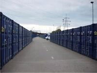Self Storage Birmingham Storage from £20 a week 24/7