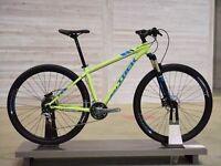 Men's Trek X-Caliber 7 2016 MTB bike
