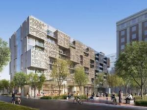 MUSEUM FLTS AT LOWER JUNCTION TORONTO - STARTING AT $269,900