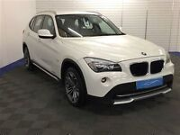 BMW X1 XDRIVE 18D SE-Finance Available to People on Benefits and Poor Credit Histories-