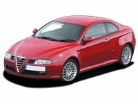 2008 ALFA ROMEO GT 2.0 JTS Turismo 2dr 12 MONTH WARRANTY AVAIL