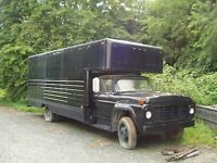 2 men and a 20 foot moving truck 70$\h no hidden fee