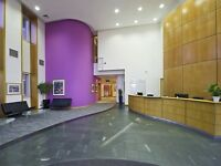 Flexible UB7 Office Space Rental - Heathrow Serviced offices