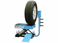 Atlas WBAWL Pneumatic Wheel Lift (for Wheel Balancers)
