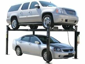 ATLAS - GARAGE PRO 8000 - $2,995.00 - 4 POST CAR HOIST - CLENTEC