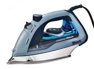 Shark® Professional Steam Power Iron, New