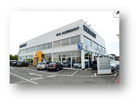 SMC Motor Group - Require a Marketing Assistant (Based at our Aldershot branch)