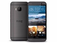 ******** HTC M9 UNLOCKED TO ALL NETWORKS ********