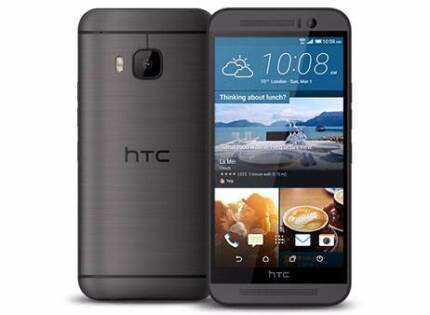 HTC One M9 - Android Smartphone
